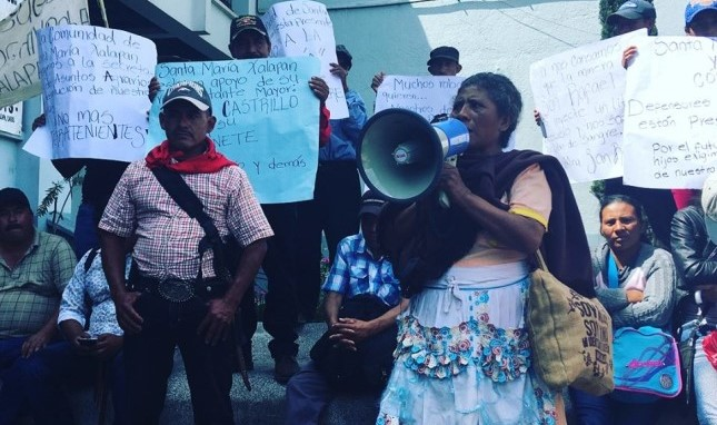 Democracy Under Assault: Guatemala Attempts to Silence Eco-populists