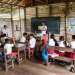Sentarum elementary school