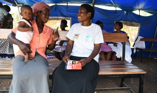Savings Mothers, Giving Life Tackled Three Delays to Improve Maternal and Newborn Health
