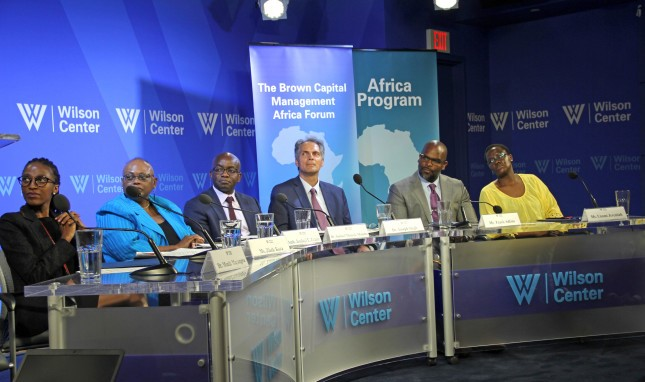 Transforming Africa: Women and Young People Will Drive Progress