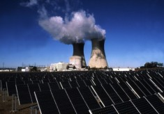 Could Renewable and Nuclear Energy Be the Key to Fighting Climate Change? - New Security Beat