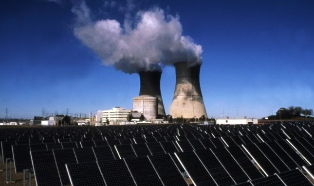Could Renewable and Nuclear Energy Be the Key to Fighting Climate Change?