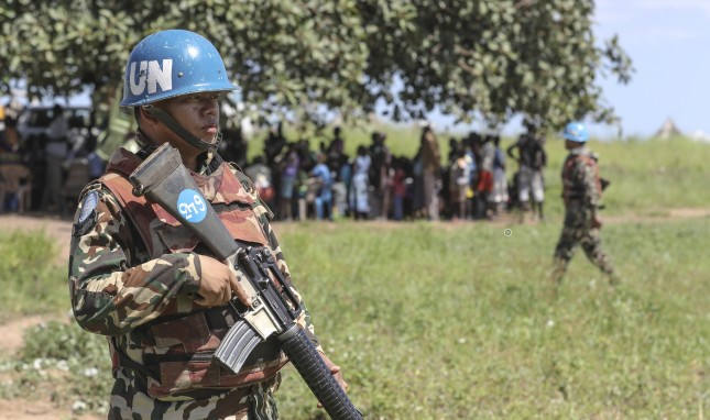 Is Environmental Peacebuilding the Answer to South Sudan's Conflict?