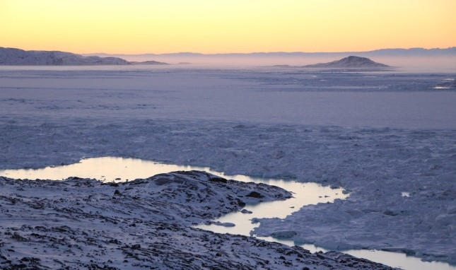 Research in a Changing Arctic Must be Prioritized