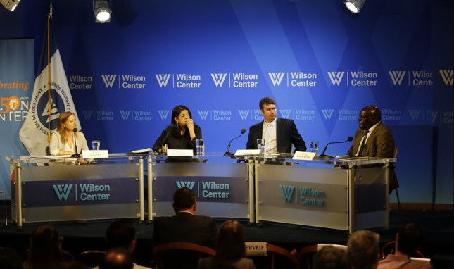 Hidden Forces: The Role of Water in Economic Prosperity