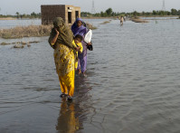 Pakistan Floods Sept 2010
