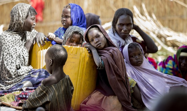 Toward a New Regional Approach to Water Security and Governance in the Horn of Africa