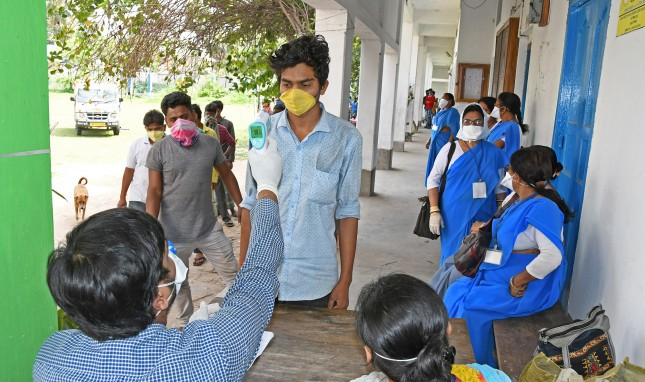 Migrant Workers in India: Insecurity in the Time of Coronavirus