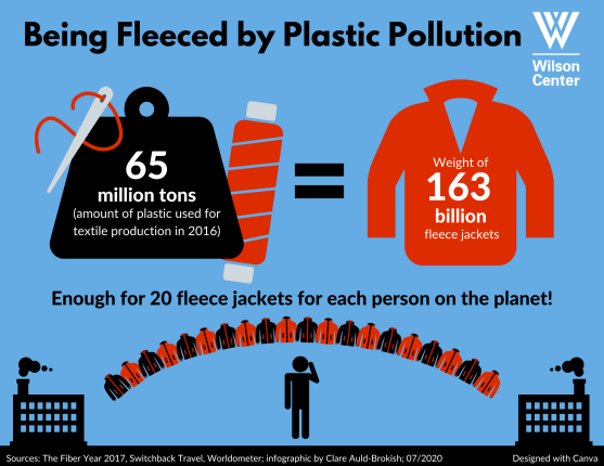 Being Fleeced by Plastic Pollution (1)