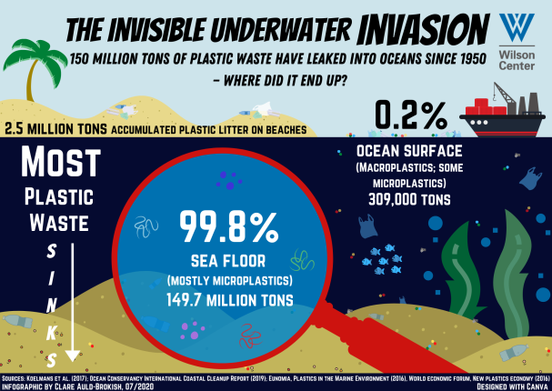 The Invisible Underwater Invasion (1)