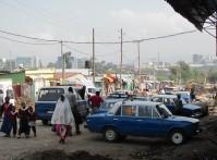 addis ababa market