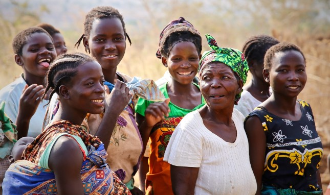 Meeting Women's Modern Contraceptive Needs Could Yield Dramatic Benefit