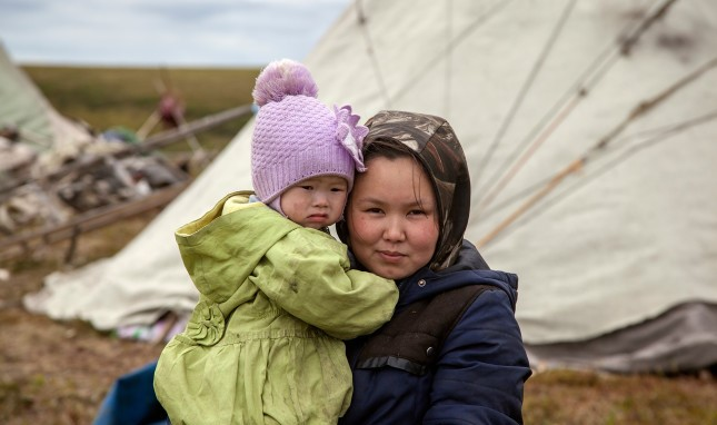The Impacts of Climate Change on Alaska Native Maternal Health (Part 1 of 2)
