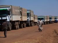 WFP in Darfur