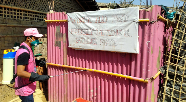 BRAC WASH 2 Bangladesh 2020 Naim communal disinfection-Edit-2500