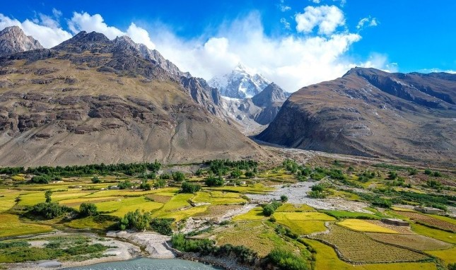 A Land Like No Other: Afghanistan's Post-Conflict Ecotourism Potential