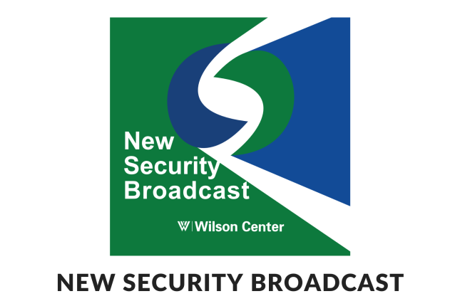 New Security Broadcast