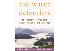 Water Defenders Podcast Thumbnail