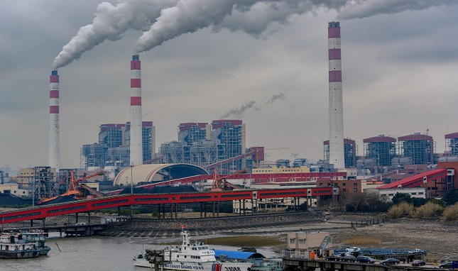 Deep Determination: China's Climate Commitments